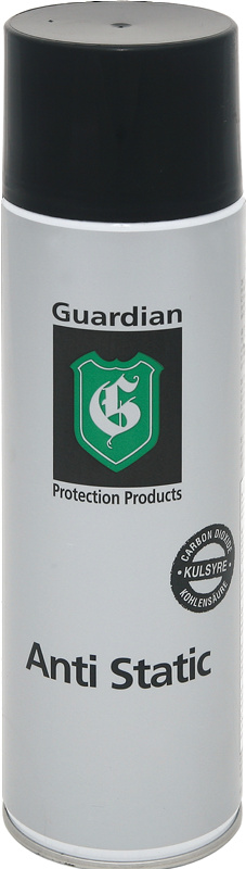 Guardian Anti Static 500 ml