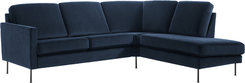 Choice Air modulsofa oppsett O stoff Megan