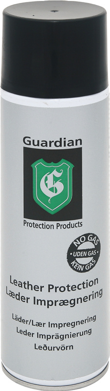 Guardian Lær Impregnering 500 ml