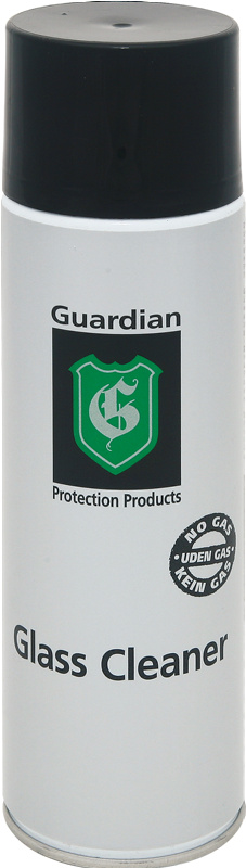 Guardian Glassrens 500 ml