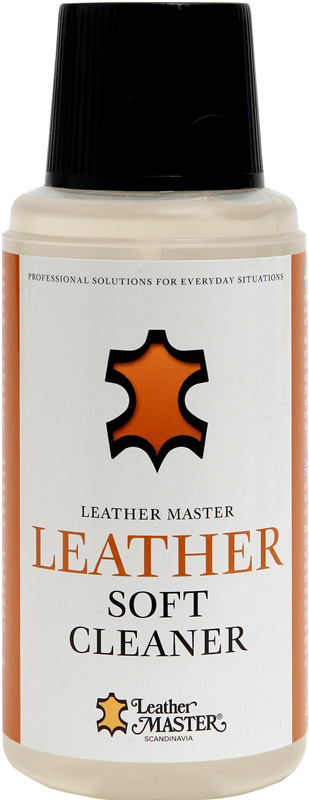 Leather Soft Cleaner 250 ml