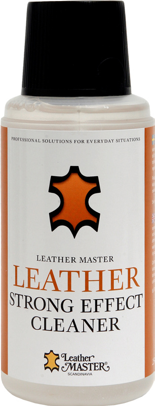 Leather Strong Effect Cleaner 250 ml