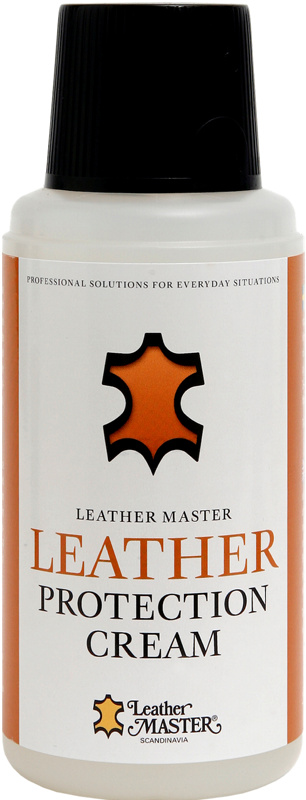 Leather Protection Cream 250 ml