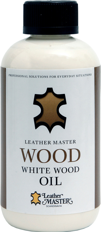 White Wood oil 250 ml