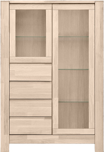 Lugano highboard
