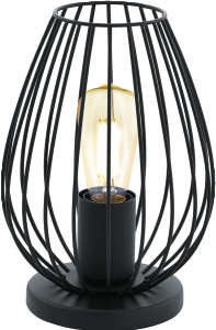 Lamper Newtown bordlampe