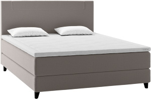 Soverommet Svane® IntelliGel Zefir kontinental 150x200