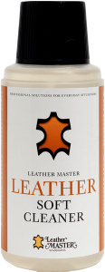 Hud Leather Soft Cleaner