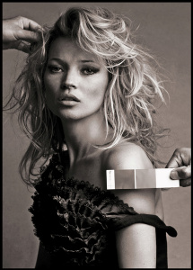 Poster art Poster Board / Kate Moss 2