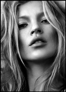 Poster art Poster Board / Kate Moss 3