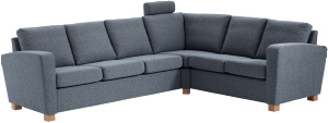 Choice modulsofa soft oppsett C
