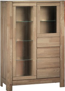 Skjenk Lugano highboard