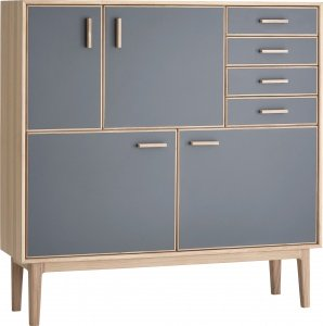 Skjenk Casø 700 highboard