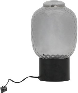 Interiør Bubble bordlampe XL