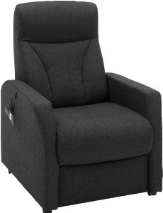 Stoler Frans recliner m/lift up