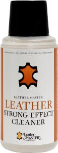 Leather Strong Effect Cleaner