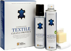 Tekstil Textile Clean & Protect kit