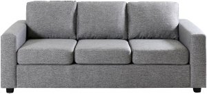 Sofaer Dallas 3-seter sofa