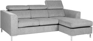 3-seter sofa Manhattan 3-seter m/sjeselong