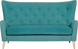 Sofaer Molly sofa. 3-seter