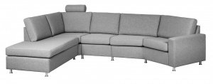 Sofa London Symphony modulsofa oppsett 10