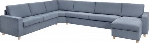 Sofa London Symphony modulsofa oppsett 21
