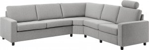 Sofa London Symphony modulsofa oppsett 23