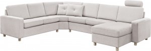 Sofa London Symphony modulsofa oppsett 17