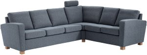 Choice soft modulsofa oppsett C