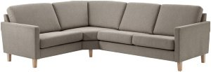 Choice Air modulsofa oppsett M-S